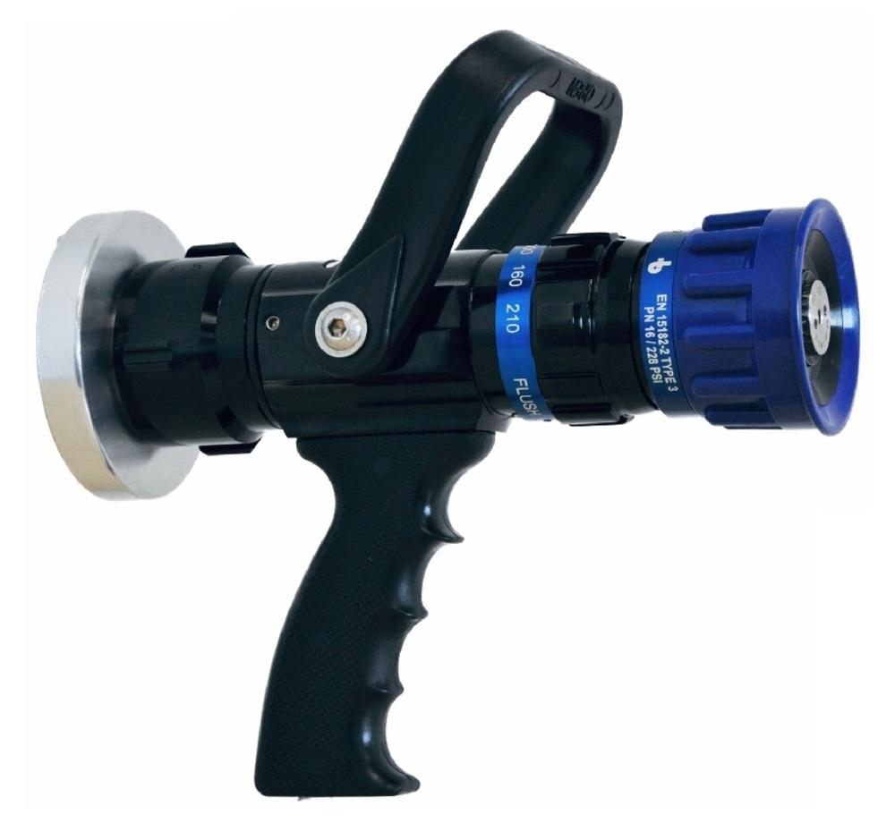 Hohlstrahlrohr VIPER® Blue Devil – 210 l/min