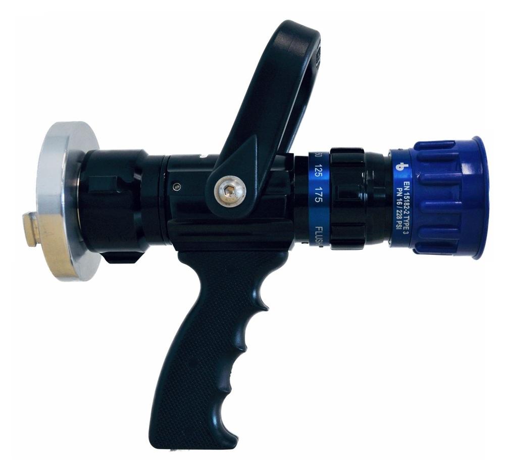 Hohlstrahlrohr VIPER® Blue Devil – 115 l/min