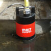 Kellerentwässerungspumpe MAST - K 3 - K3