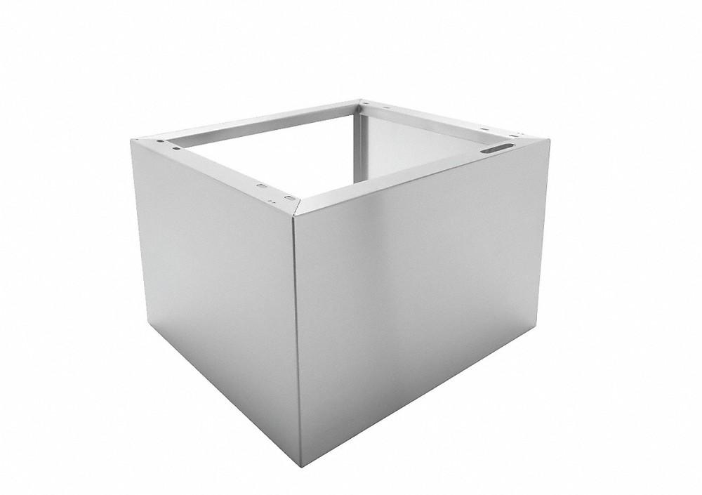 Unterbau mit 3 geschlossenen Seiten zu MIELE – PG 8063 Safety