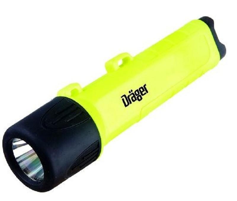 Helmlampe Dräger PX 1 LED