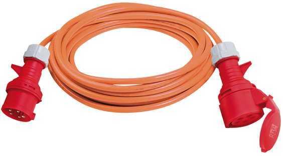 Stromverteiler klein CEE 400 V 16 A