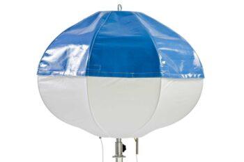 Beleuchtungsballon POWERMOON® Ledmoon 600