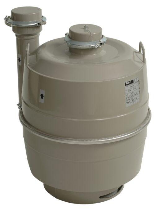 Gasfilter GF-75