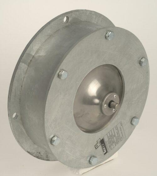 Überdruck-Explosionsschutzventil UeV-ESV 40/75