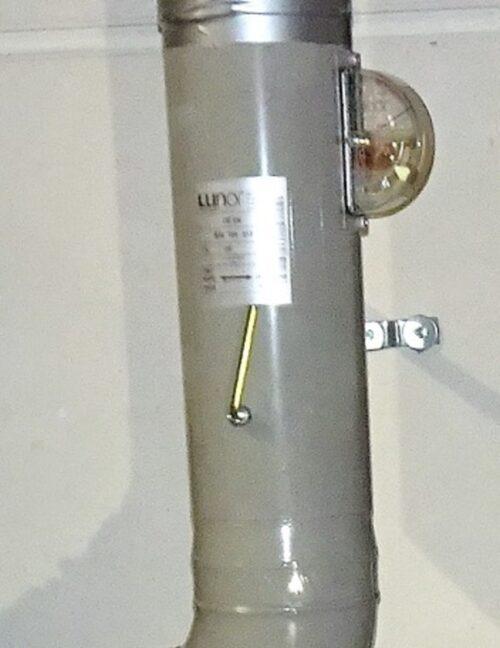 Luftmengenmesser LM-40