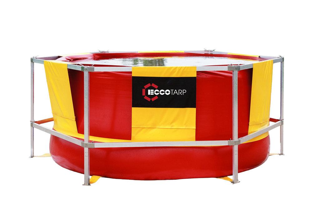 Ausgleichsbehälter ECCOTARP – ET TANK